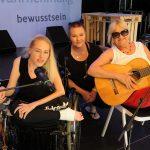 Blind&Lame mit Laura M. Schwengber