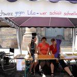 Aktion Lymphselbsthilfe Erlangen