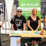 Infostand Be-polar